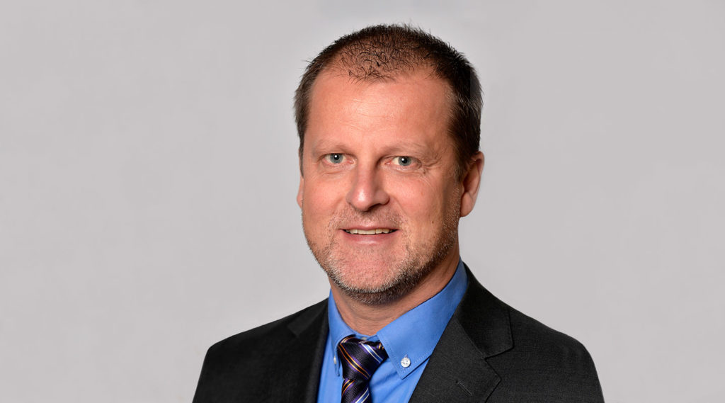 Daniel Larsson – Socialdemokraterna