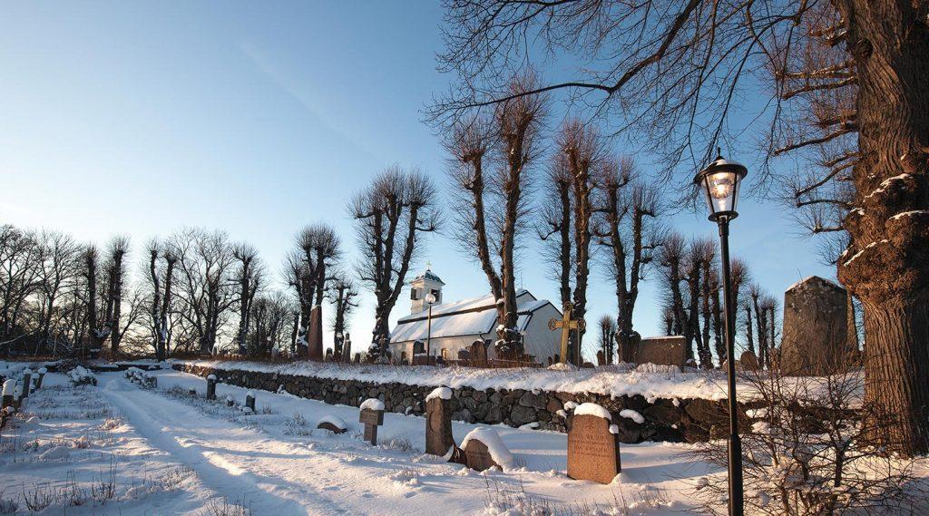 lidingö kyrkogård gravar