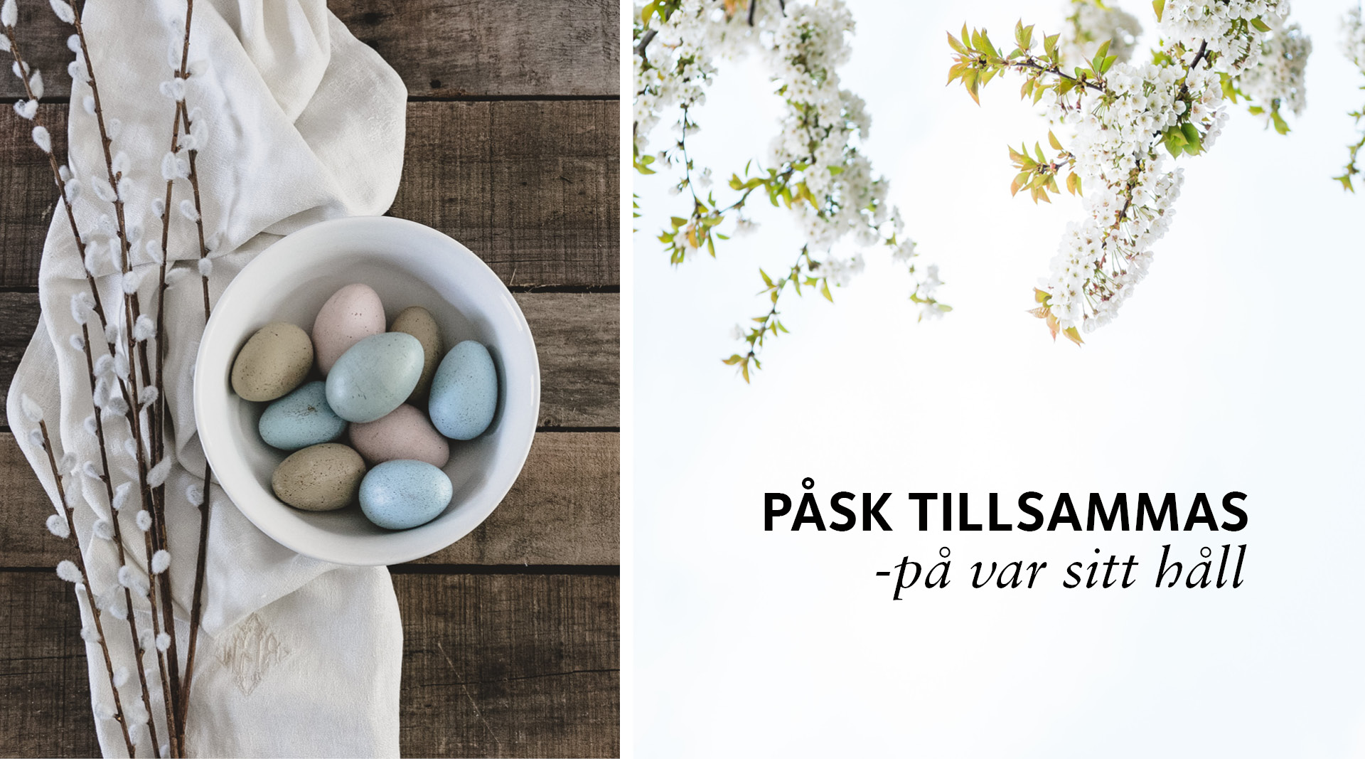 påskens traditioner