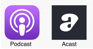 podcast acast