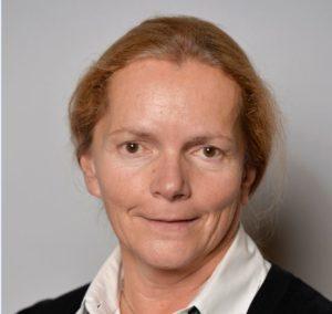 Suzanne Fredborg. Foto Magnus Aronson.